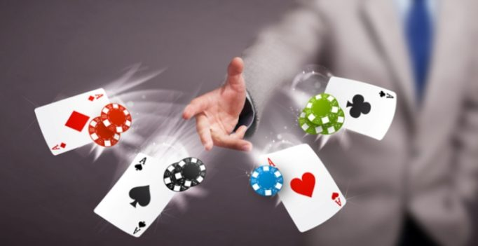 Reasons that have admired people for getting involved in the gambling sites