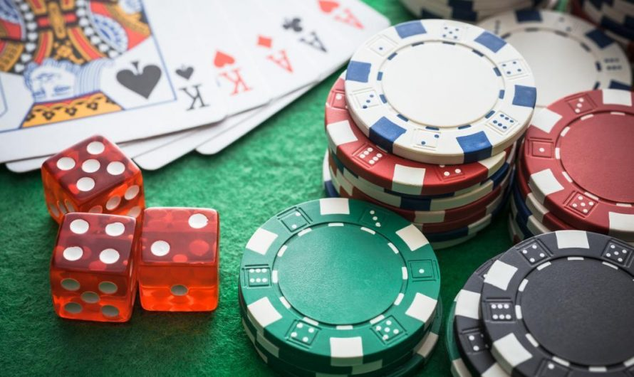 Just How To Find A Safe Online Gambling Site?