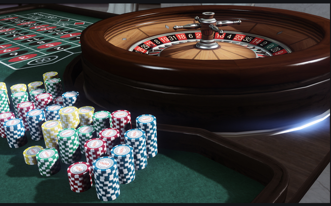 The Leading 10 Casinos On The Planet