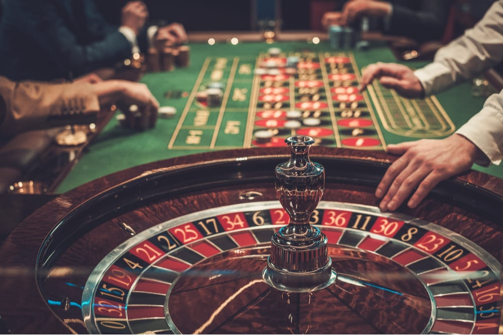 Why Online Gambling Establishment Gaming?
