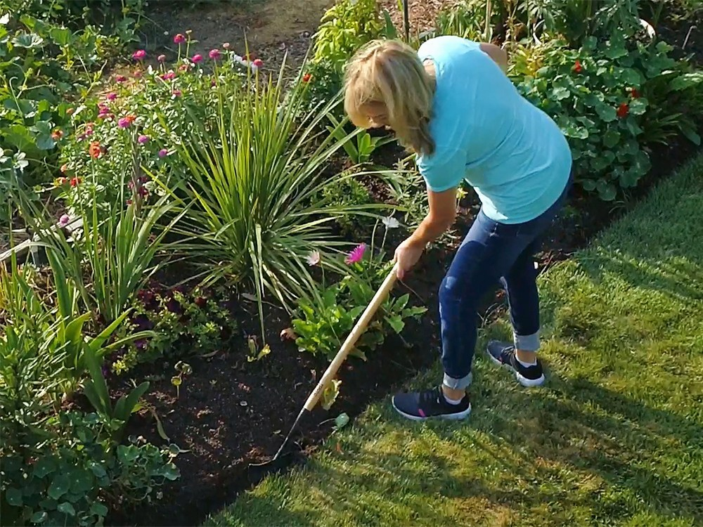 Picking The Finest Landscape Bed Edging For The Customer