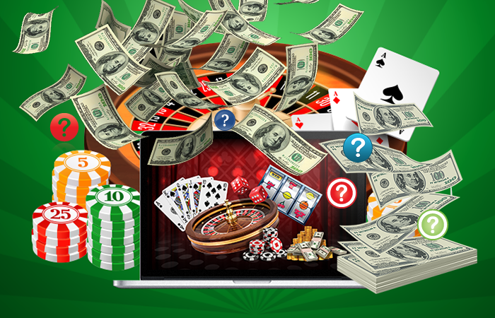 How To Select Trustworthy Betting Representatives?