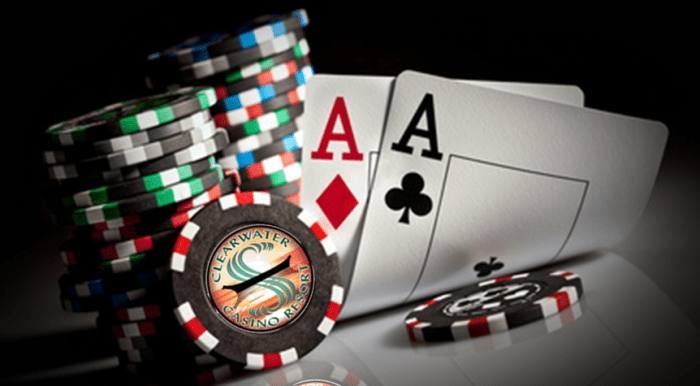 Online Video Clip Casino Poker - Largest Payments