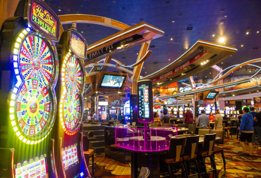 Exclusive Customer Betting For The Critical Casino Player