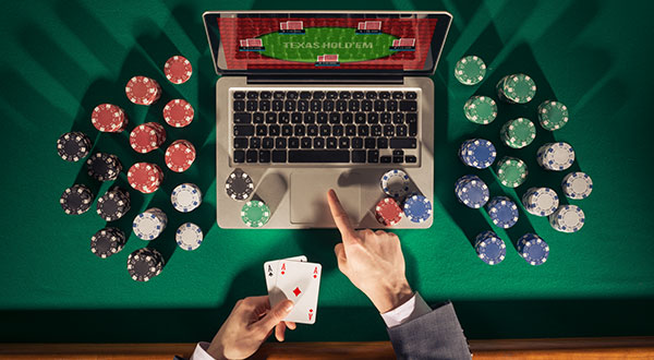 Online Casino Guides As Well As Research Studies
