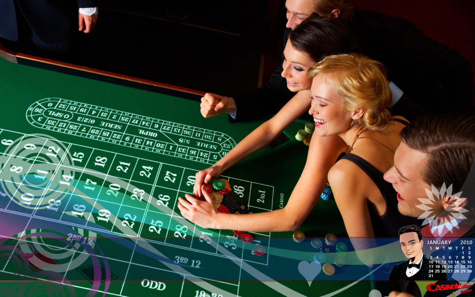 Up In Arms About Betting?