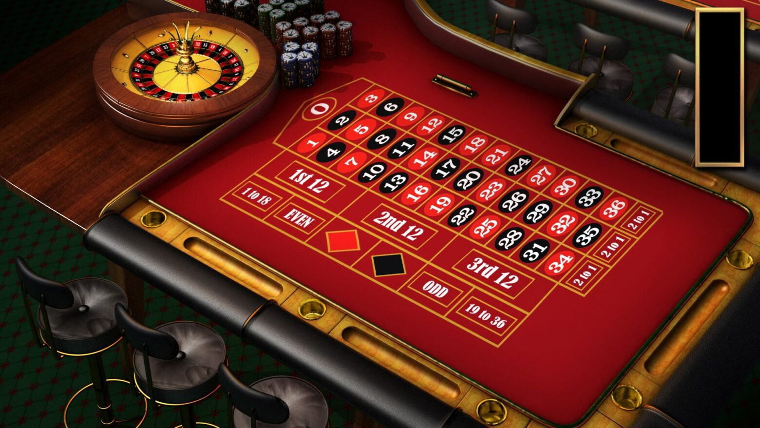 Online Gambling Is Essential On Your Success