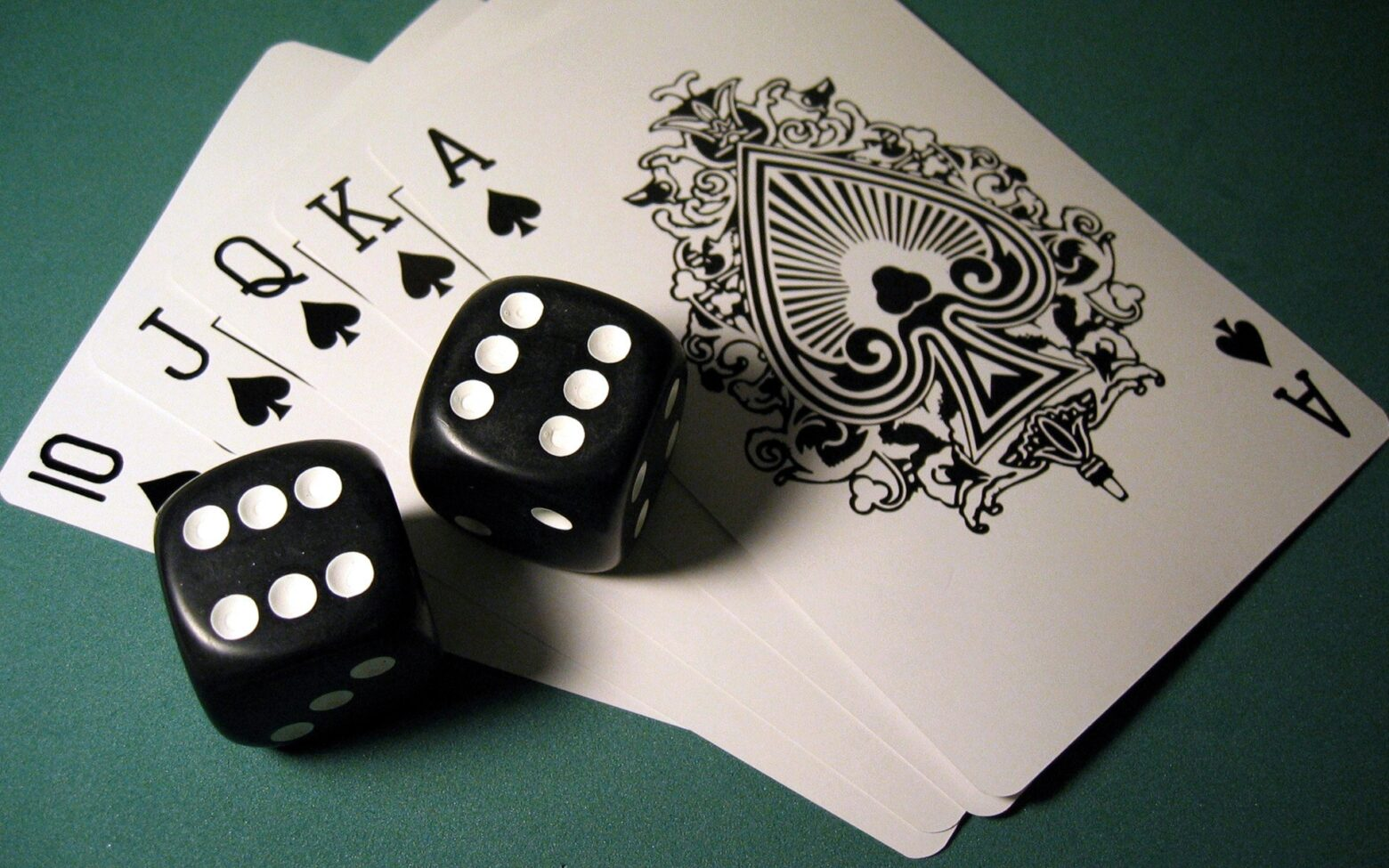 The Secret Of Gambling Who Nobody Is Talking About