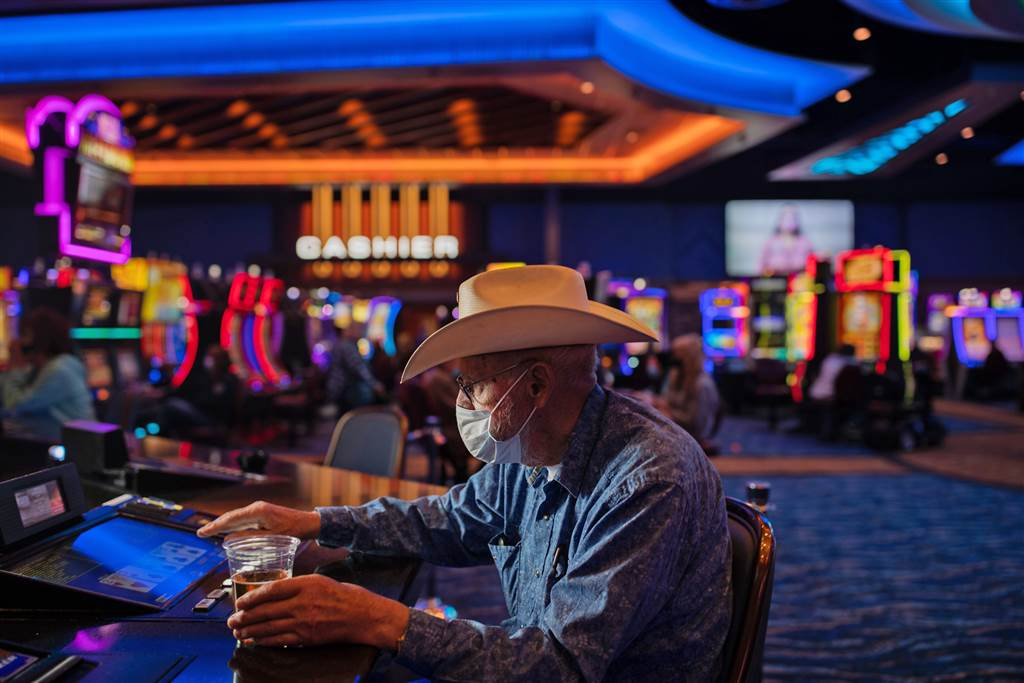 How You Can Do Online Casino In 24 Hr Or Much Less At No Charge