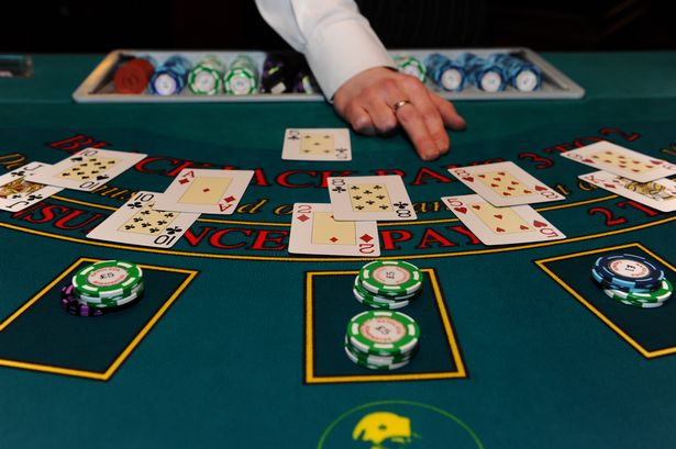 Right here Is What You Must Do To your Online Casino