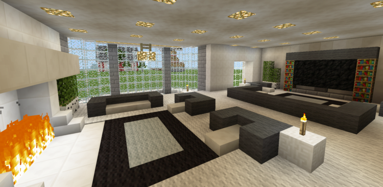 Arguments Of Eliminating Minecraft Bed Room Concepts