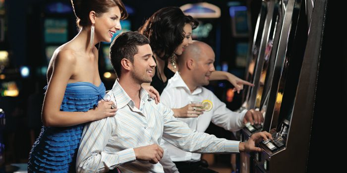 Points I Want I Found Out About Online Casino