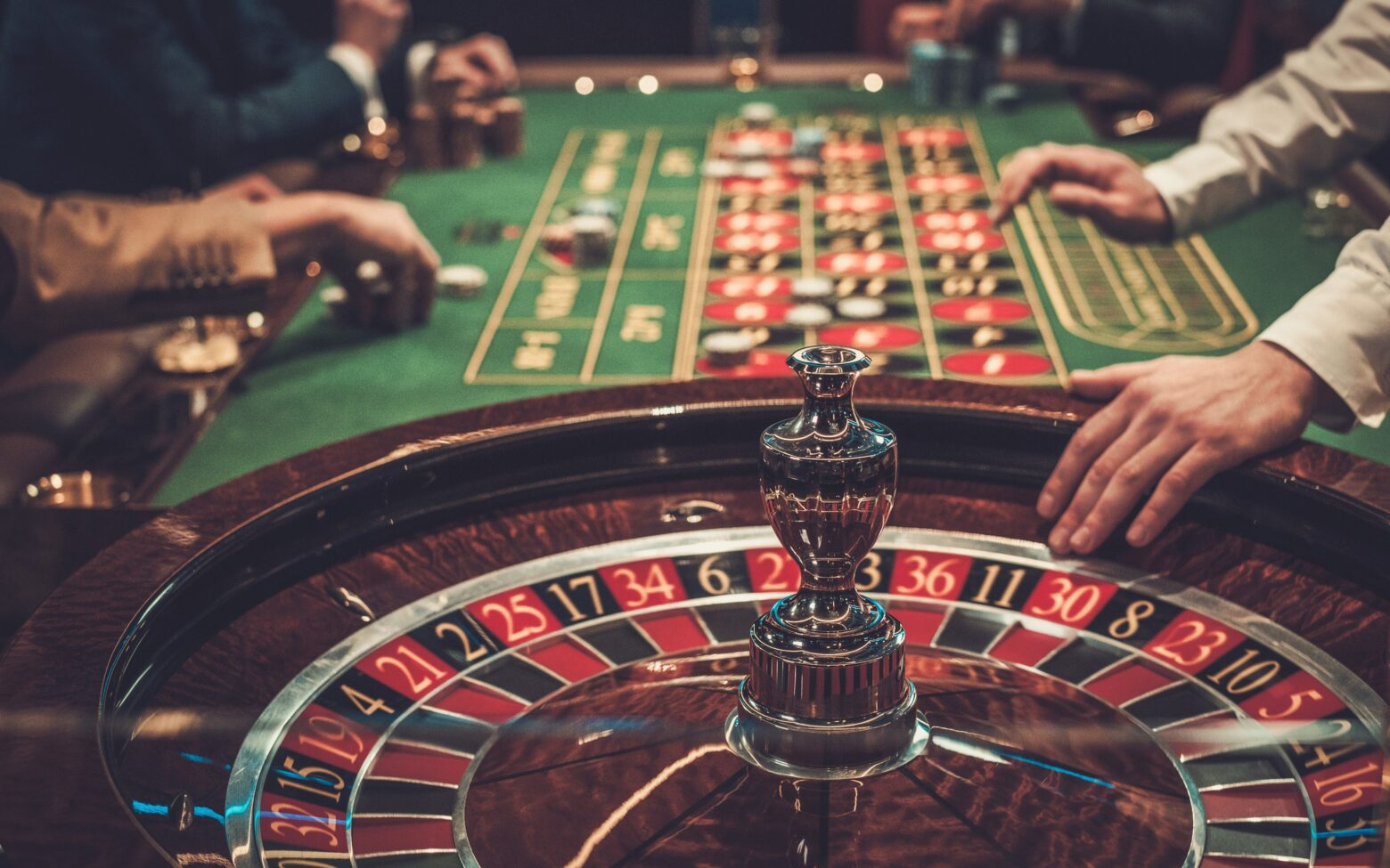 Ideal Casino Tips You Will Certainly Review This Year