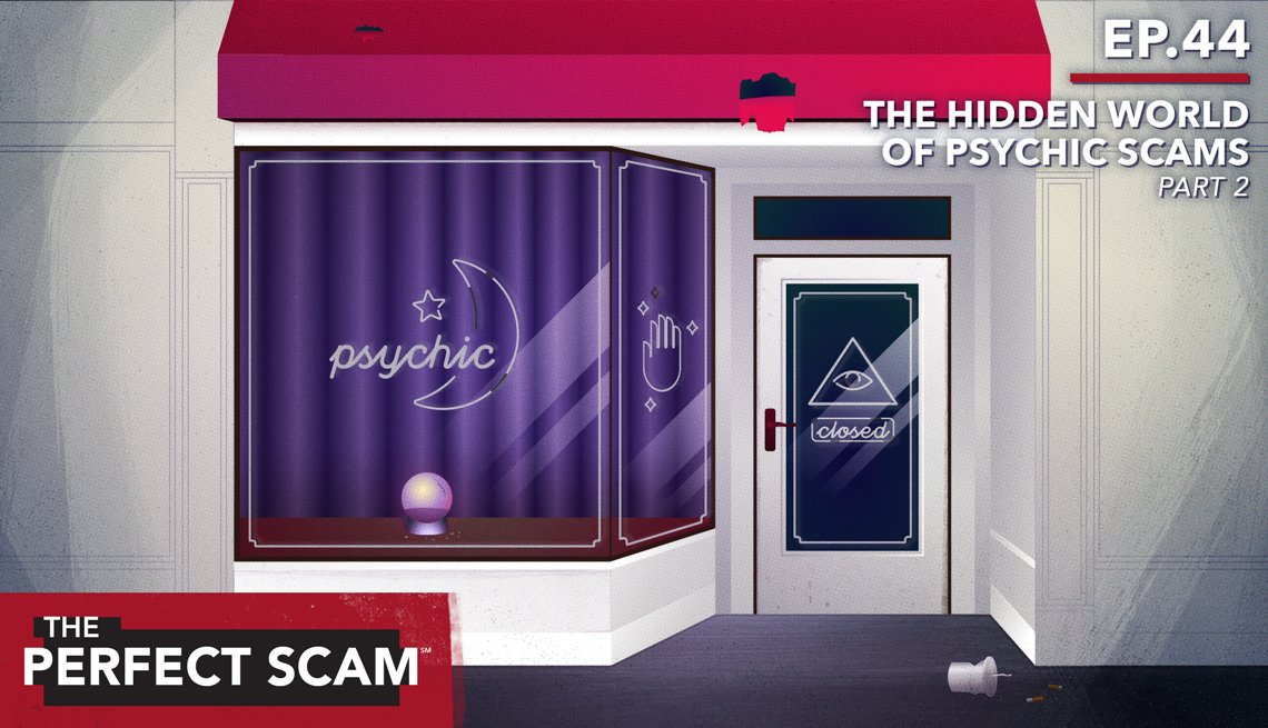 What Is Psychic Reviewing?