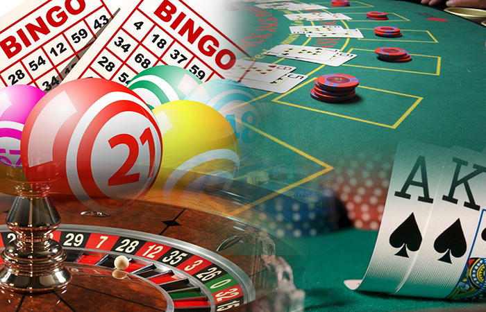 Do You Listen To The Noise Of Online Casino?