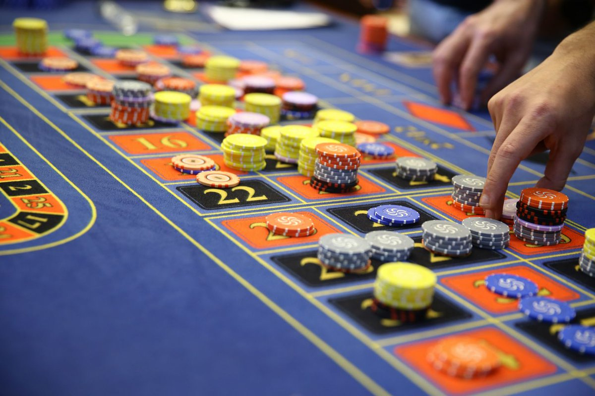 The Untold Tale On Casino That You Have To Be Or Check Out Omitted