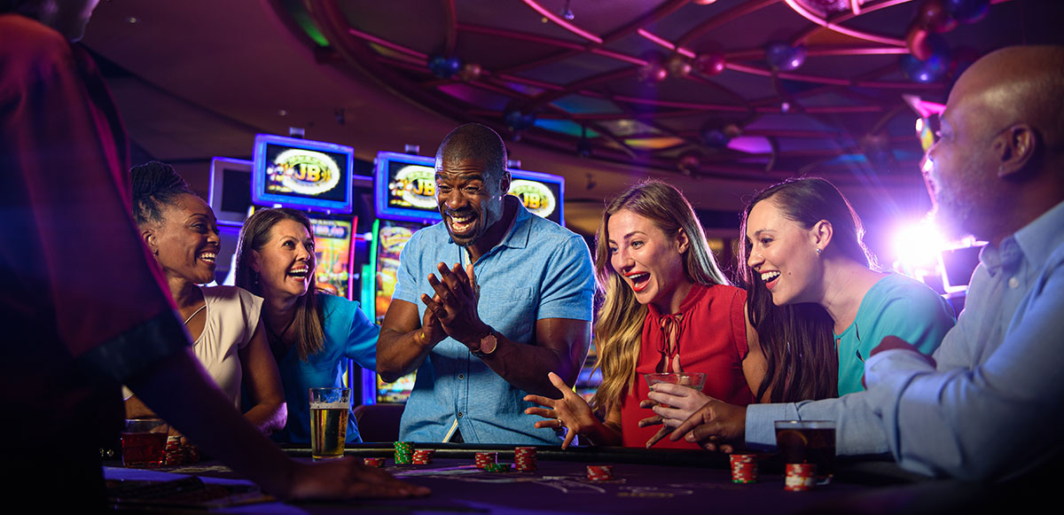 Gain Patrons And Effect Purchases Along With Online Casino