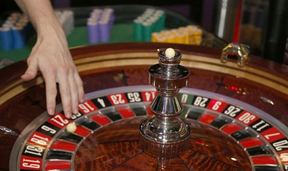 Just How You Can Online Gambling Nearly Immediately