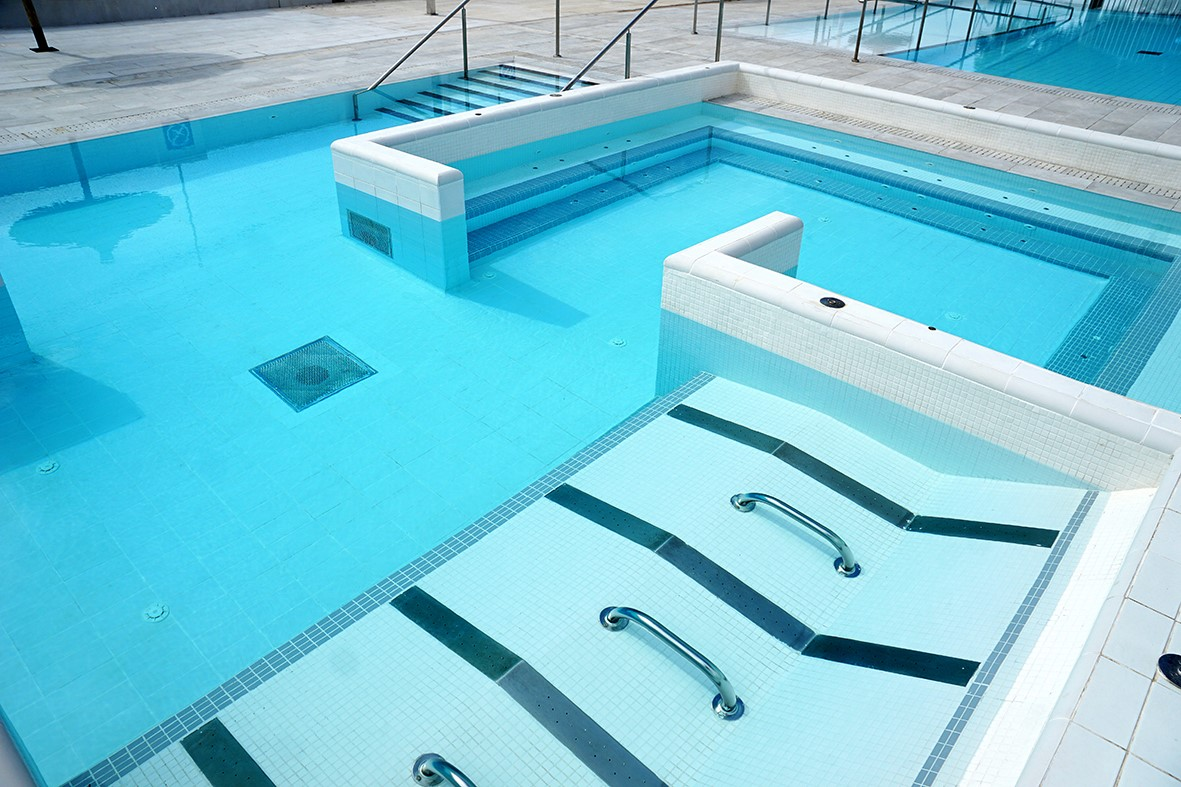 Swimming Pool Building And Construction Business For Bucks