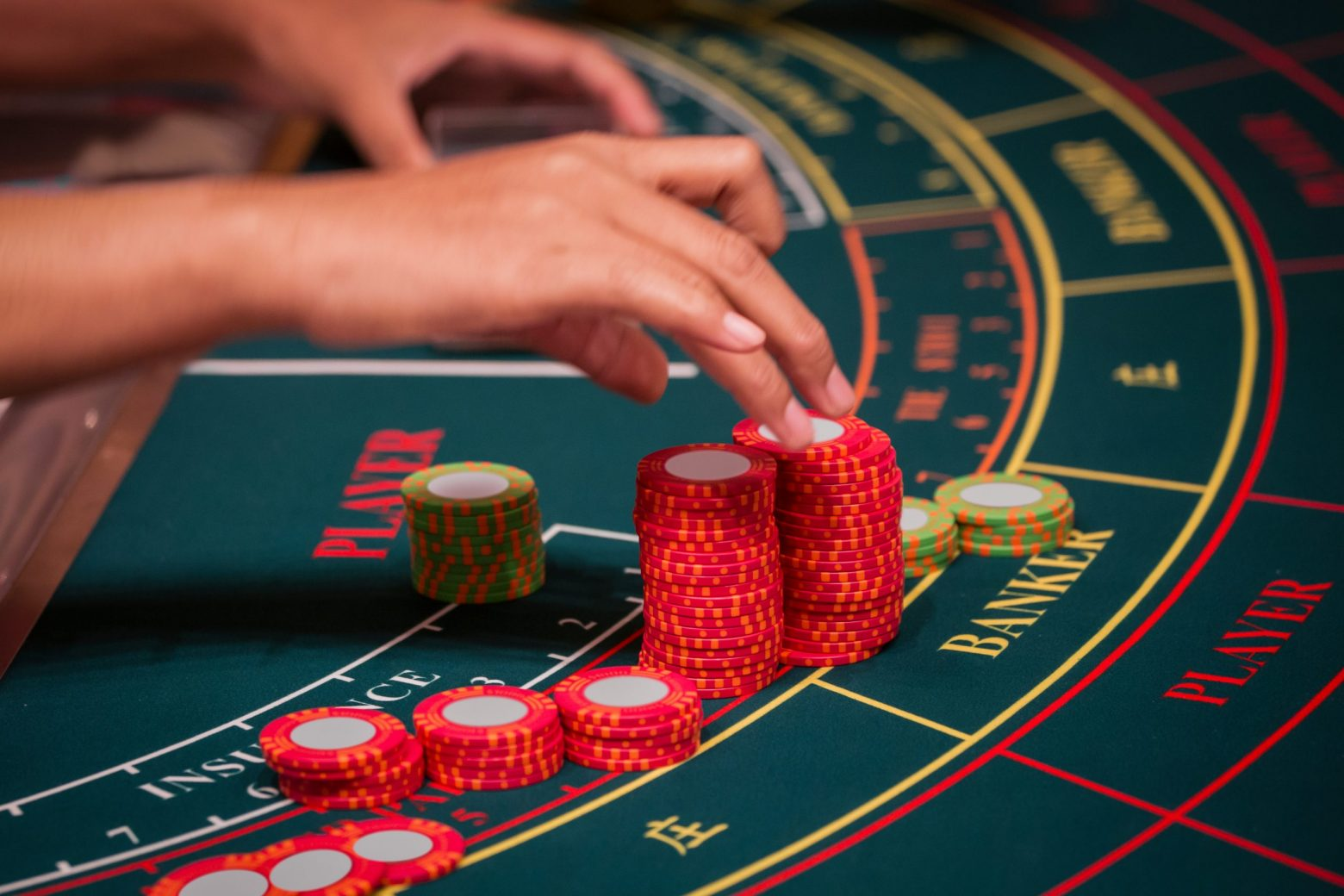 Fascinating Online Casino Ways That May Also Help Your Small Business Grow