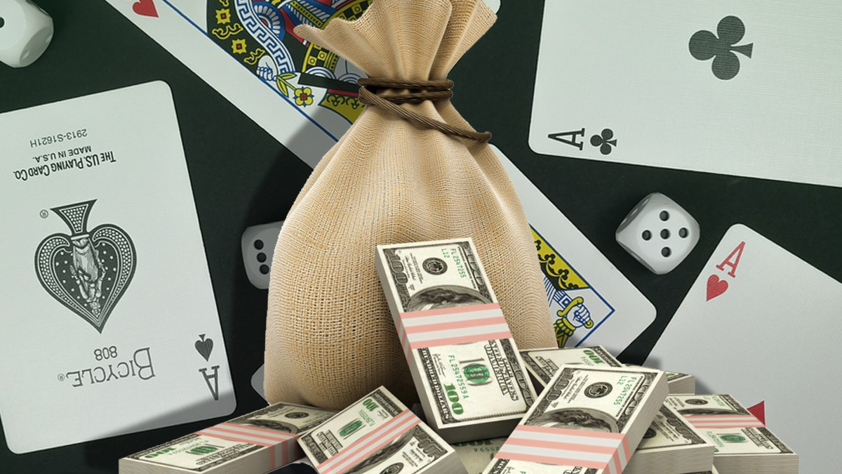 Discover Out Who's Talking About Online Casino