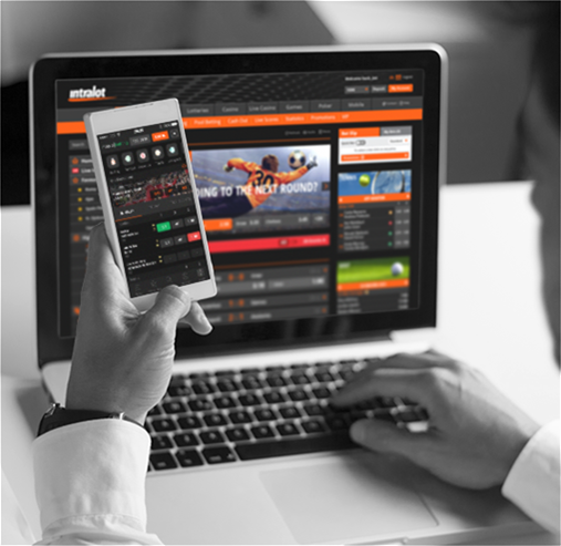 What is the role of a trusted online casino?