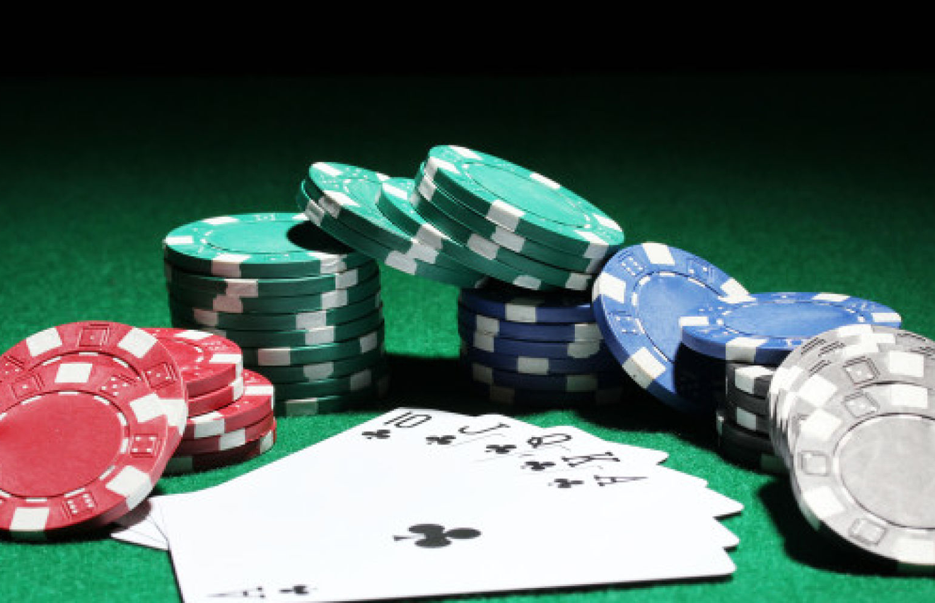 Master The Artwork Of Casino With These 3 Tips