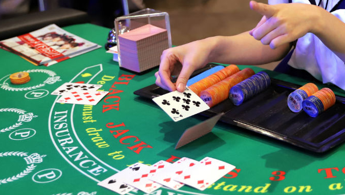 Methods Of Online Casino That May Drive You Insolvent