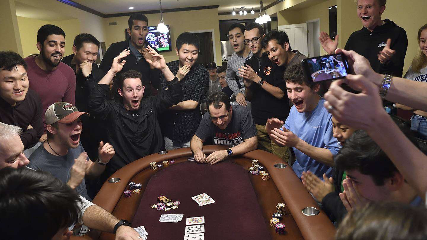 The No. 1 Casino Tips Mistake You are Making