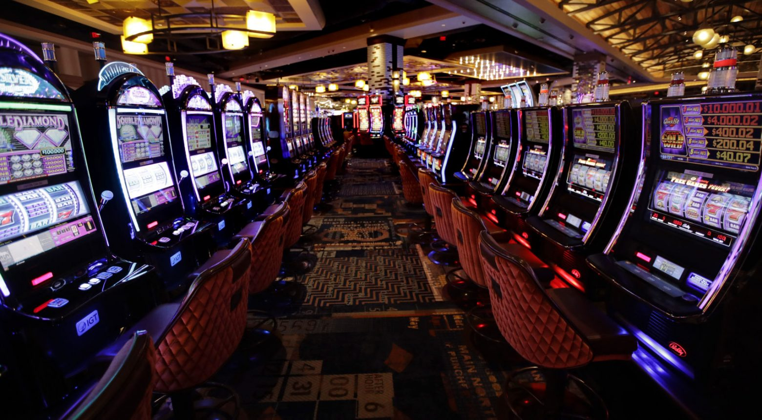 Tips To Start Constructing A Online Casino You Always Wanted