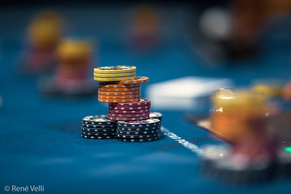This Study Will Perfect Your Gambling: Read Or Miss Out