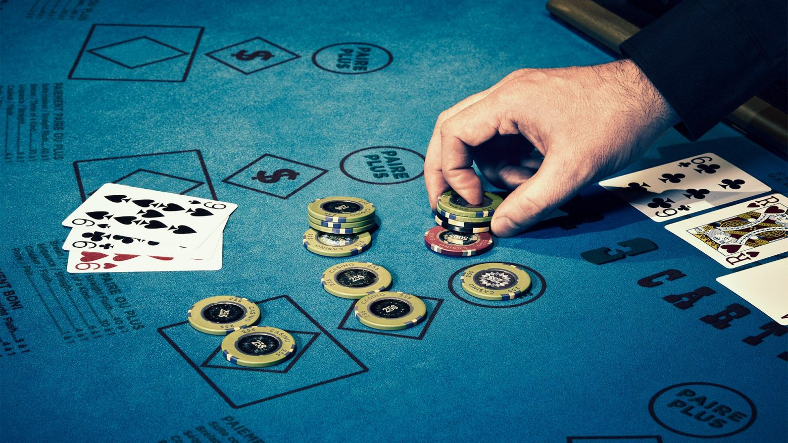 New Ideas Into Casino Never Before Revealed