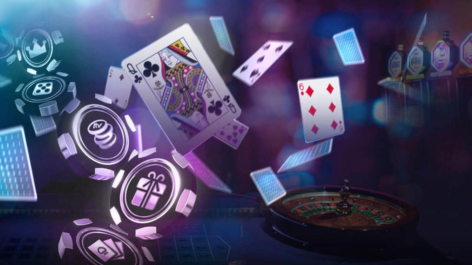 The Little-Identified Secrets And Techniques To Casino