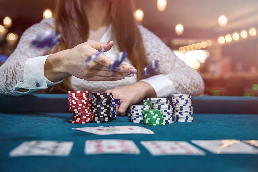 When Professionals Run Into Problems With Gambling