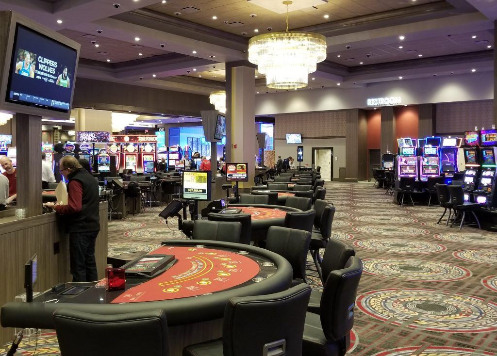 The Untold Story On Online Casino