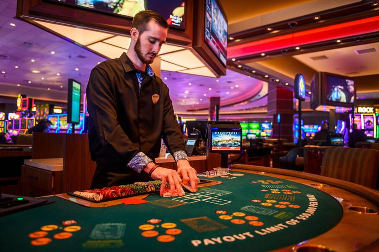 Find out how to Take The Headache Out Of Casino