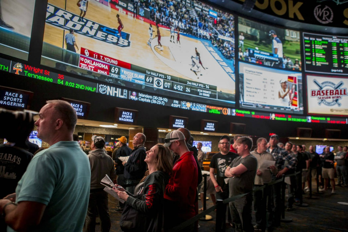 Ways to not to lose sports betting