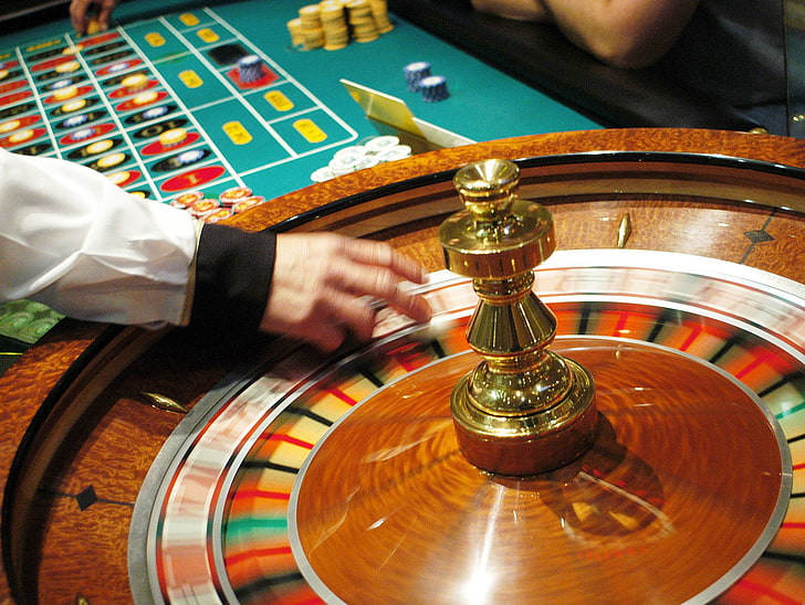 Why Every Thing You Know About Online Casino Is A Lie