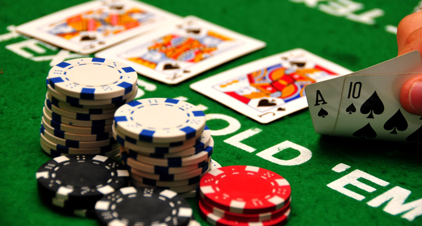Some Individuals Excel At Gambling, And A Few Don't – Which One Are You?