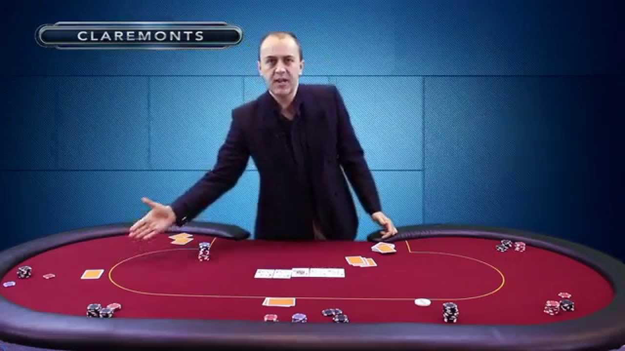 What's So Fascinating About Online Casino?