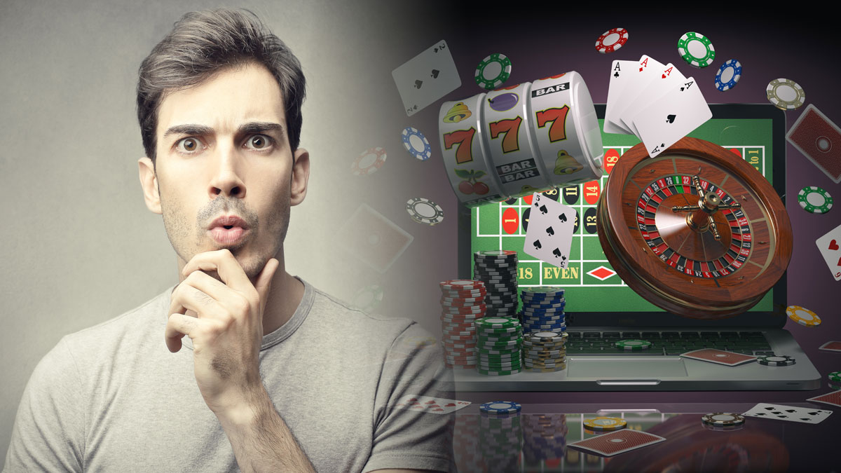To Stop Fascinated With Casino Card Game