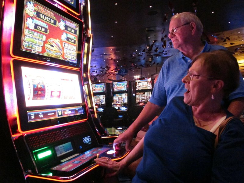 If Casino Is So Unhealthy, Why Do Not Statistics Show It?