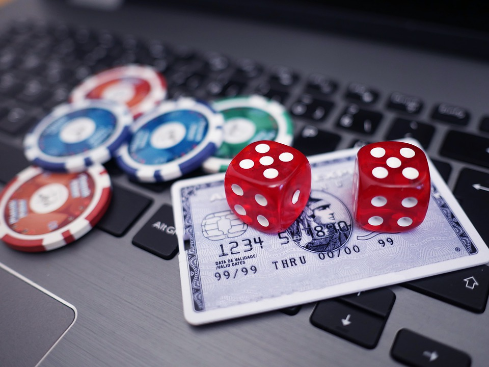 Why You Need Online Gambling
