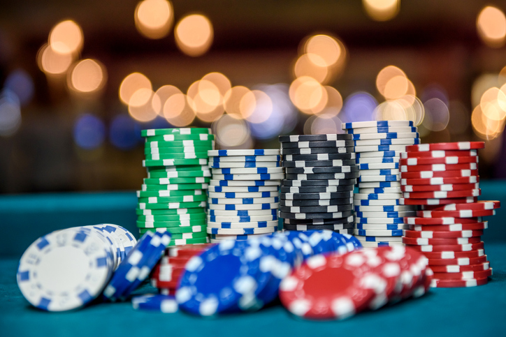 Four Ideas To Begin Building A Online Casino You Always Needed