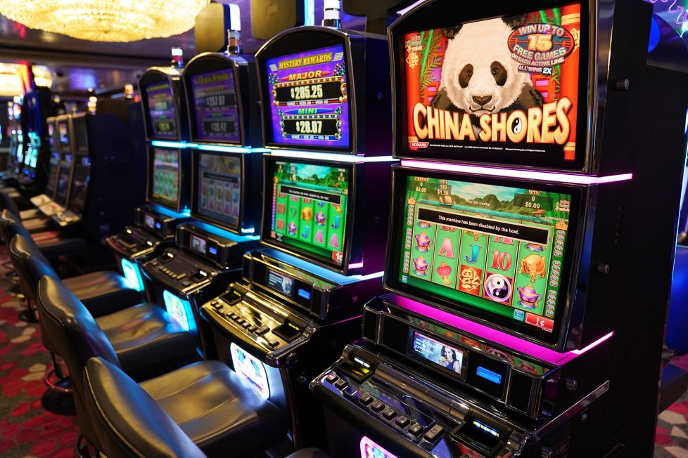 Why Some Individuals Nearly Always Cash With Gambling