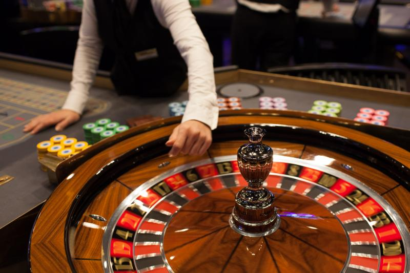 New Questions On Casino Answered And Why It's Essential