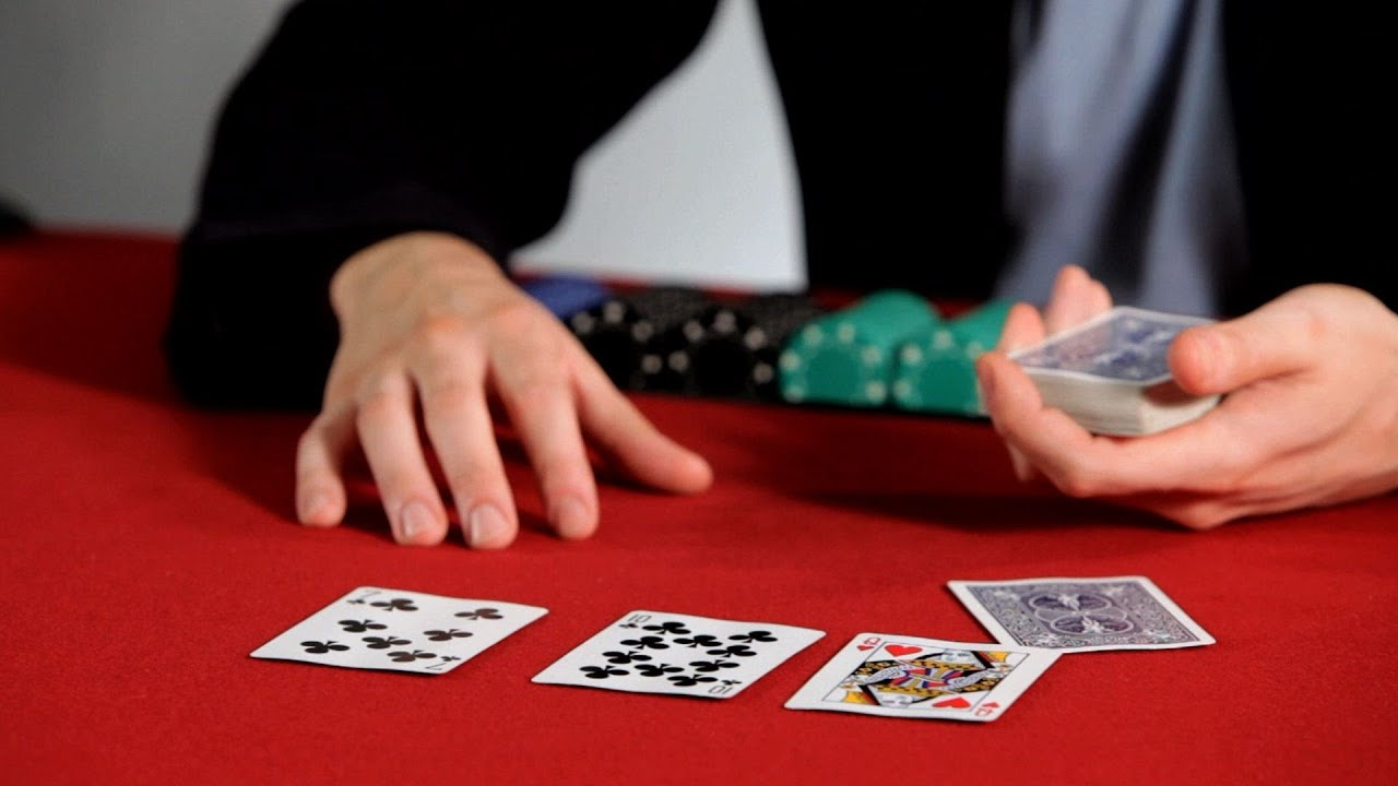 How Do You Define Casino? As a result of This Definition Is Pretty Hard To Beat