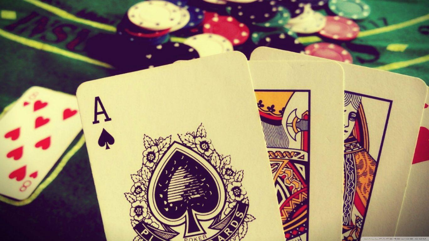 Sick And Tired of Doing Gambling The Outdated Manner