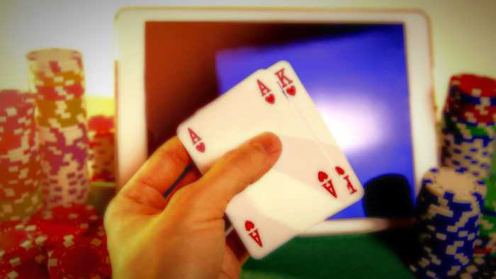Happening With Online Casino