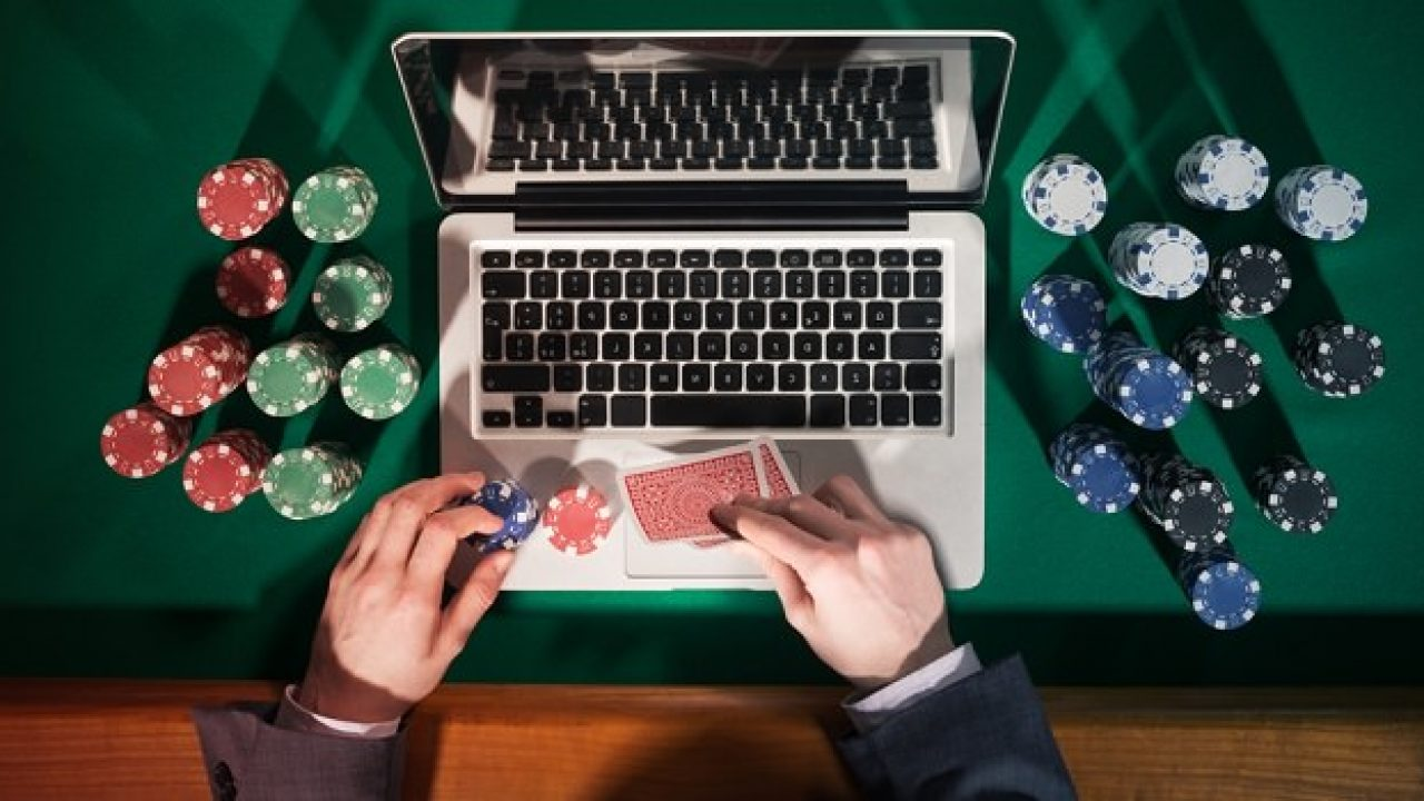 What You Have To Learn About Gambling And Why